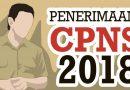 Pengumuman Formasi CPNS Kabupaten Indramayu Tahun 2018